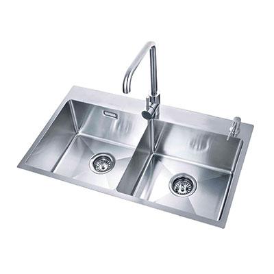 Chậu rửa bát EU-8046HM