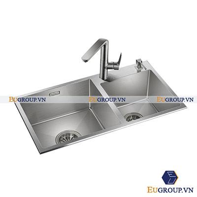 Chậu Rửa Bát EU-7843HM