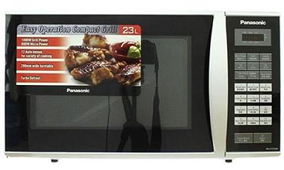 Lò vi sóng Panasonic PALM-NN-GT353MYUE 23 lít