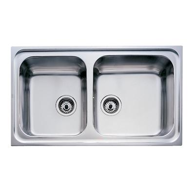 Chậu Rửa Bát Teka CLASSIC 2B 86