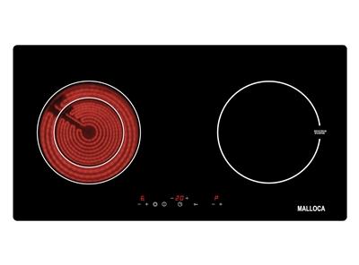 Bếp Điện Từ Malloca MH 02IR