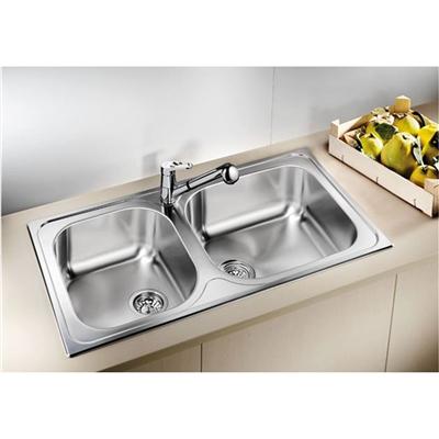 Chậu Rửa Bát Blanco Tipo-XL-9