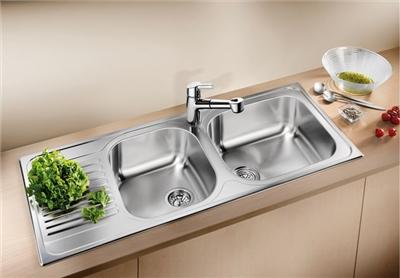 Chậu Rửa Bát Blanco Tipo-XL-9S