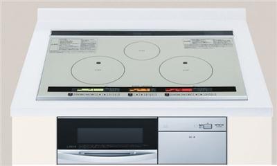 Bếp Từ Hitachi HT-G8TWS