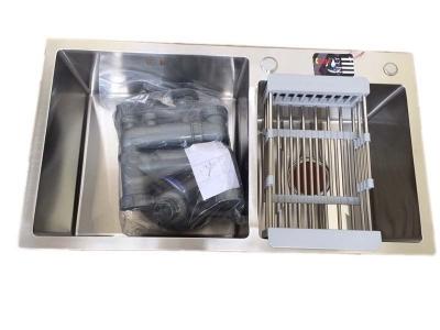 Chậu Rửa Bát Kobesi KB-8245L