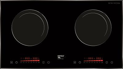 Bếp từ đôi Napoliz ITC168BX