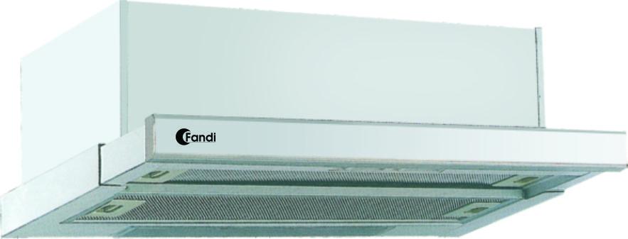 Máy hút mùi Fandi FD-7028