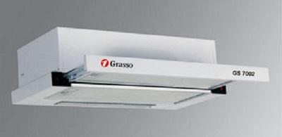 Máy hút mùi âm tủ Grasso GS-7002