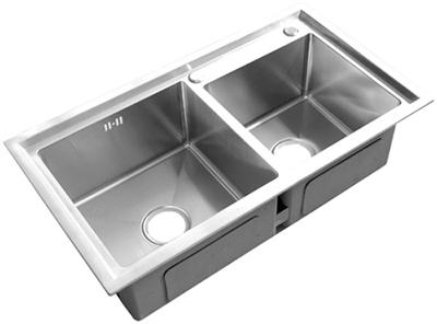Chậu Rửa Bát Topy AMTS H-7643AM