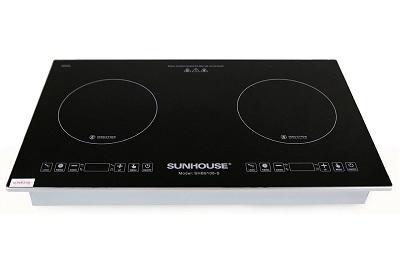 Bếp từ Sunhouse SHB 9108-S