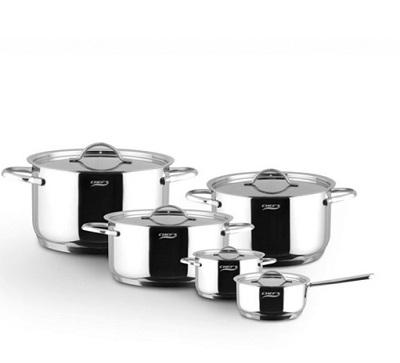 Bộ nồi 5 món Chefs EH - CW5304