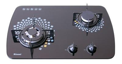 Bếp ga âm Rinnai RVB-6SDR(L)