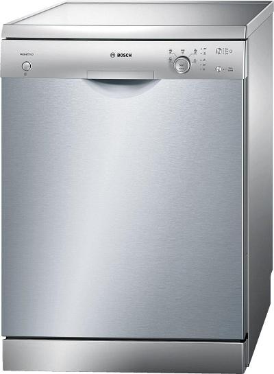 Máy rửa bát độc lập Bosch SMS50D48EU