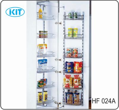 Tủ kho 6 tầng Eurokit HF 024A