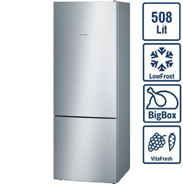 Tủ lạnh Bosch KGV58VL31S