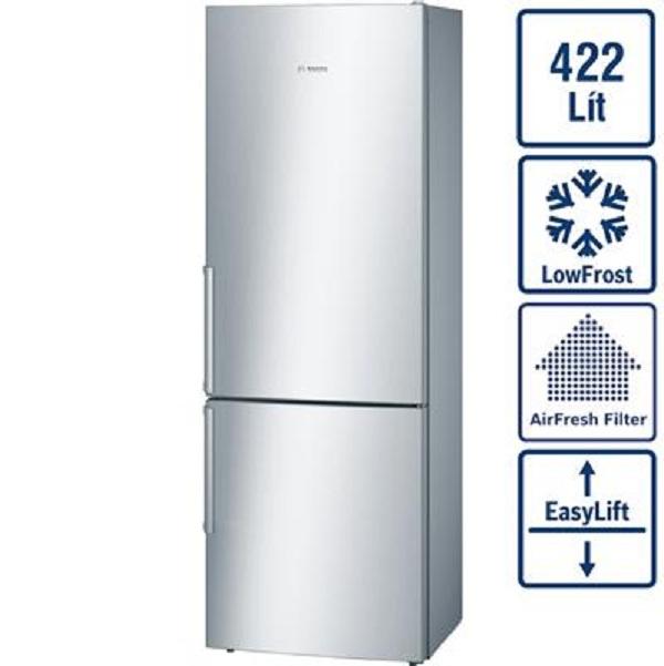 Tủ lạnh Bosch KGE49AI31