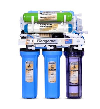 Máy Lọc Nước Kangaroo KG109 (Không tủ)