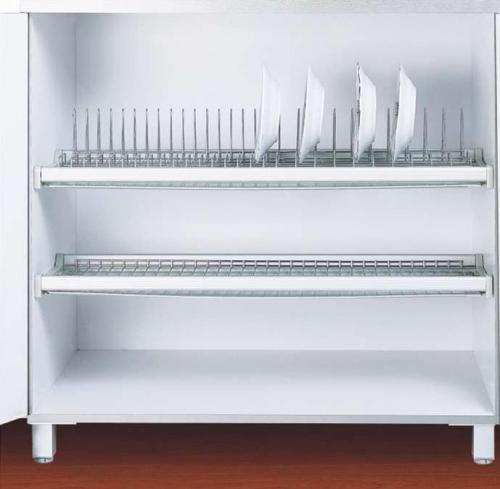 Giá bát đĩa tủ trên Garis BH02