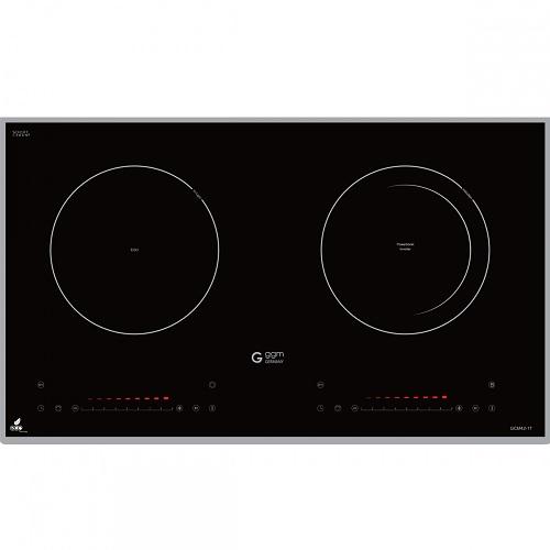 Bếp điện từ Ggm GCI42-1I