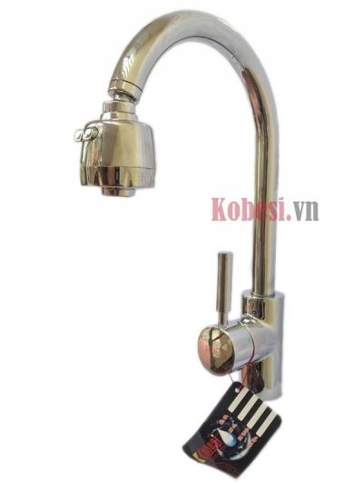 Vòi rửa bát Kobesi KB 502