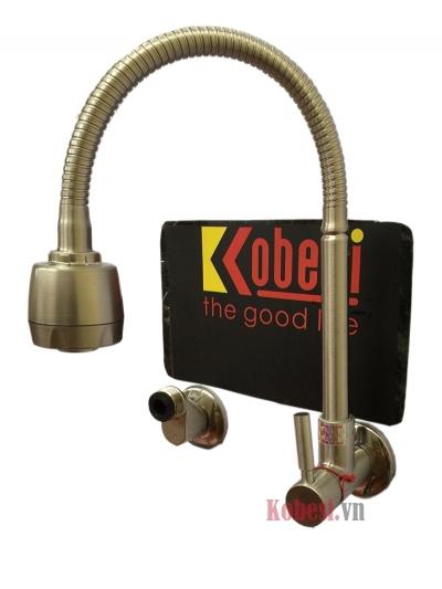 Vòi rửa bát Kobesi KB 15N
