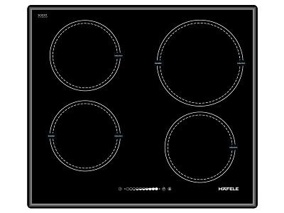 Bếp từ 4 vùng nấu Hafele HC-I604A