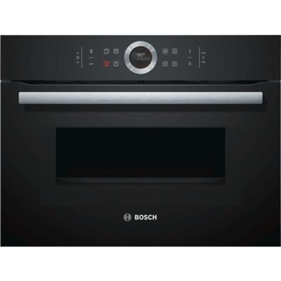 Lò Nướng Kết Hợp Vi Sóng Bosch CMG633BB1