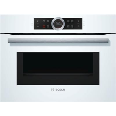Lò Nướng Kết Hợp Vi Sóng Bosch CMG633BW1