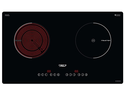 Bếp Điện Từ Chefs EH MIX330