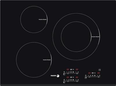 Bếp cảm ứng từ Fagor IF-700CS