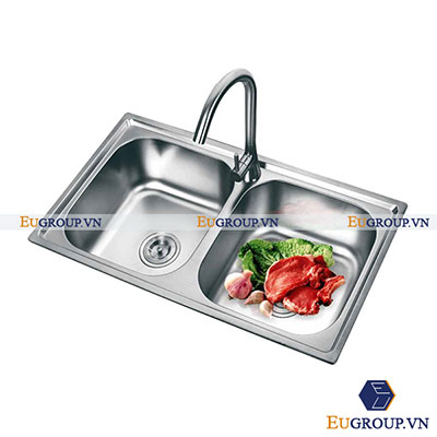 Chậu Rửa Bát EU-7842