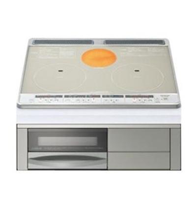 Bếp Điện Từ Hitachi HT-H60S