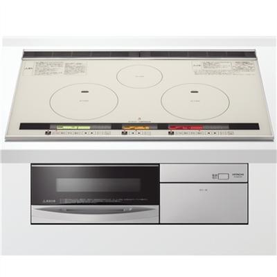 Bếp Từ Hitachi HT-K8STWF
