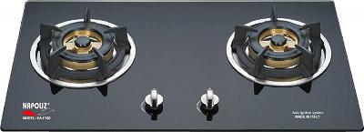 Bếp gas âm Napoliz NA-E500