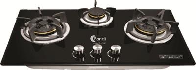 Bếp gas âm Fandi FD 375GT