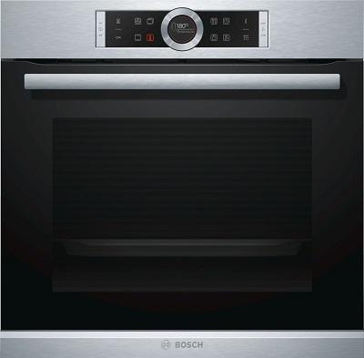 Lò nướng tự làm sạch Bosch HBG6750S1
