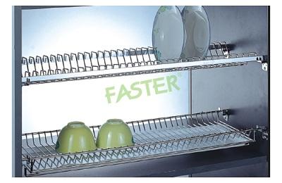 Giá Bát Đĩa Tủ Trên Faster FS RS 800I