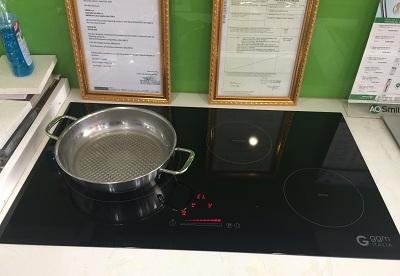 Bếp từ GGM GCI730SEG