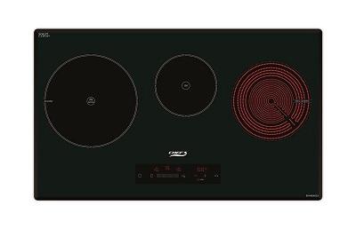 Bếp điện từ Chefs EH-Mix 533