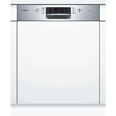Máy rửa bát âm tủ Bosch SMI46KS01E