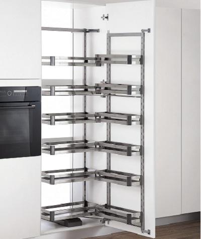 Hệ giá kho 6 tầng Garis BK01.6.600