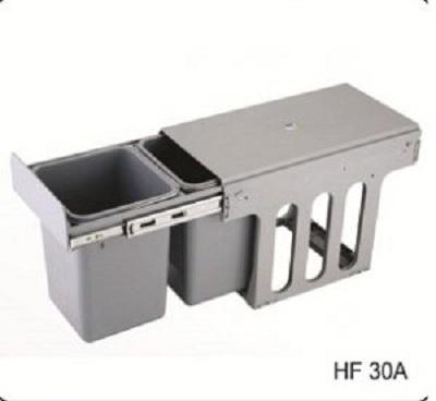 Thùng rác đôi Eurokit HF30A