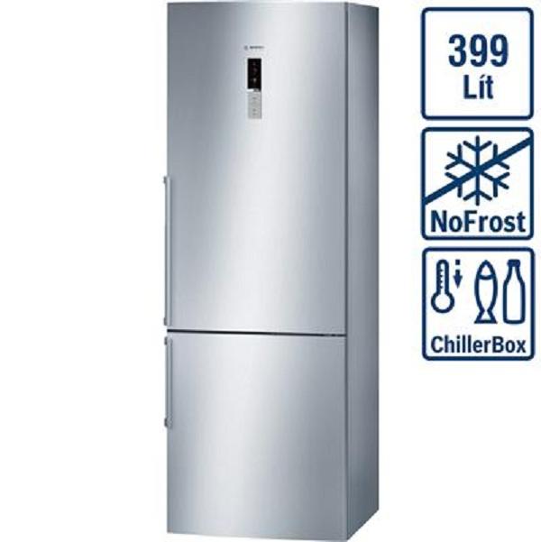 Tủ lạnh Bosch KGN49AI22