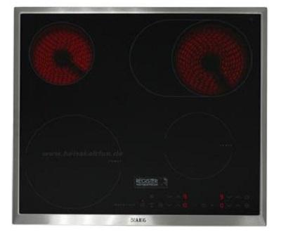 Bếp từ AEG HK634150XB