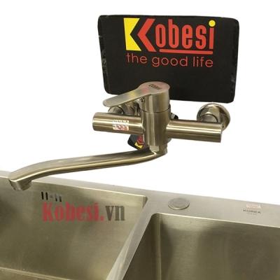 Vòi rửa bát Kobesi KB 208