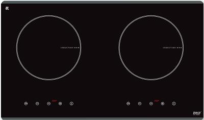 Bếp từ đôi Lorca TA 1006C