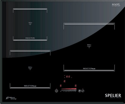 Bếp từ Spelier SPE IC938G