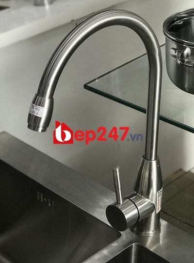 Vòi rửa bát Kobesi KB 401