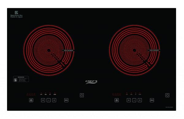 Bếp hồng ngoại EH-DHL2000A