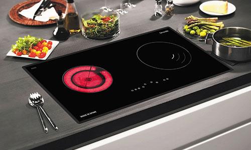Top 10 bếp điện từ bền nhất